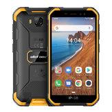 Ulefone ARMOR X6 IP68 IP69K Waterproof 5.0 inch 4000mAh 2GB RAM 16GB ROM MT6580 Quad core 3G Smartphone