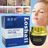 Loshall Scar Removal Peel Mask Scar Acne Remove Cream Face Body Care