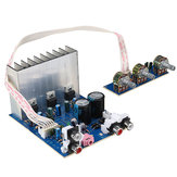 TDA2030 15W+15W 30W 2.1 Channel Subwoofer Amplifier Board DIY Finished Module