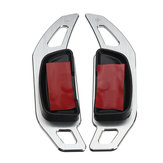 2Pcs Car Universal A/B Paddle Shifter Extension For Benz C Class W204 C180L C200L C260L 2008-2013