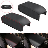 Car Center Armsteun Pad Cover Console Arm Rest Protector Voor Jeep Renegade 2015 2016