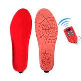 41-46 Kod Taşınabilir Kablosuz Isıtmalı Taban Ayakkabı Boot Ayak Isıtıcı Şarj Edilebilir 2000mAH