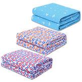 Lavable Reutilizable Impermeable Underpads Incontinence Kid Adult Colchones Colchonetas