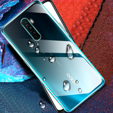 BAKEEY Crystal Clear Transparent Ultra-thin Soft TPU Shockproof Protective Case for Realme X2 Pro / Reno Ace