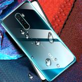 BAKEEY Cristal Transparente Transparente Ultra-fino Soft TPU de proteção à prova de choque Caso para Realme X2 Pro / Reno Ace