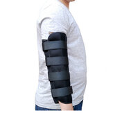 Elbow Fixed Arm Splint Support Brace Upper Arm Corrector