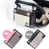 Original              Strollers Storage Bag Pram Baby Nappy Changing Shoulder Handbag Mommy  Pushchair