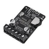 10W / 15W / 20W Bluetooth estéreo Amplificador Tablero 12V / 24V Alimentación digital Amplificador Módulo XY-P15W