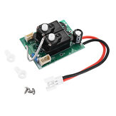 Eachine Mini Mustang P-51D/ 761-4/Mini F4U/Mini T-28 Trojan RC Airplane Fixed Wing Spare Part 4CH Onboard Servo Receiver Board With Gyro