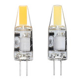 DC/AC12V Non-dimmable 1505 3W G4 COB LED Bulb Chandelier Light Super Bright Replace Halogen Lamp