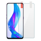 Bakeey Clear Anti-Scratch Soft Displaybescherming voor OPPO Realme X