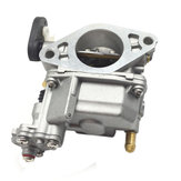 Marine Motor Carburetor For Yamaha 9.9HP 15HP 4 Stroke Boat Outboard Engine