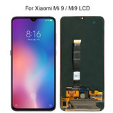 Original Xiaomi LCD Display+Touch Screen Digitizer Replacement With Tools For Xiaomi Mi 9
