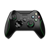 DATA FROG 2.4G Wireless Game Controller Gamepad para Xbox One PS3 Android Smartphone Joystick para Win PC 7/8/10