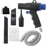 2 In 1 Air Vacuum Blow Pneumatic Blower Sustion Machine Cleaning Tool Kit