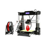 Anet® A8 DIY 3D Printer Kit 1.75mm / 0.4mm Dukungan ABS/PLA / HIPS
