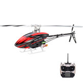 JCZK ASSAULT 450L DFC 6CH 3D Flybarless RC Helicopter مع جهاز الإرسال RTF