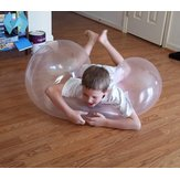 Bubble Ball Bola inflable Juguetes infantiles creativos Bouncy Ball Toys
