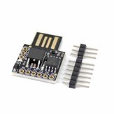 USB Digispark Kickstarter ATTINY85 For Micro USB Development Board OPEN-SMART for Arduino - products that work with official Arduino boards
