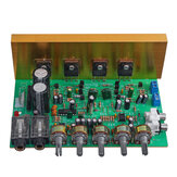 OK Amplifier 2.0 Channel 100W+100W with Reverberation High Power Amplifier Board