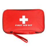 180 Pcs Car Kit Family First Aid Kit Earthquake Survival Kit Outdoor Kit