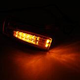 Aile de voiture clignotants clignotant Répéteur gauche / droite lampes de marquage pour Peugeot 508 Citroen DS5 C4