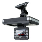 TFT 2Inch LCD 1080P Car Camera DVR Dash Recorder Pro Speed Detector Night Vision
