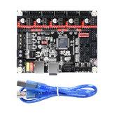 BIGTREETECH® SKR V1.3 Smoothieboard 32Bit Mainboard + TFT35 V2.0 Display for 3D Printer Parts