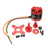 Racerstar BR2212 1400KV 2-4S Brushless Motor for RC Airplane Model