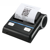 Milestone MHT-P8001 80mm Printer Thermal bluetooth POS Penerimaan Tagihan Printer Mesin untuk Android IOS Windows