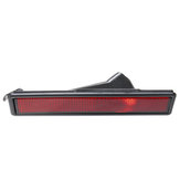 For BMW E30 E32 E34 318i 318is 325es 325i Rear Left Right Side Turn Signal Marker Lights Lamp Lens Cover