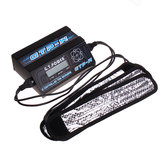 G.T.POWER GTP-W IC Controlled Tire Warmers for RC Car Parts