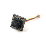 Runcam Nano 3 1/3 CMOS 800TVL FPV Camera Special Design Version for Happymodel Mobula6 RC Drone FPV Racing