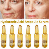 7pcs Hyaluronic Acid Hydrating Facial Serum