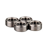 4PCS OMPHOBBY M2 EXP/V1/V2 RC Helicopter Parts Bearing MR63ZZ