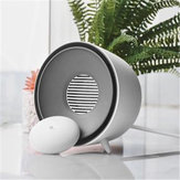 Health Life 2 in 1 Ceramic Space Heater dengan Hand Warmer