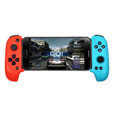 STK-7007F Bluetooth Gamepad Wireless Controller Direktverbindung Gaming Joystick Teleskopgriff Für iPhone 8Plus XS 11 Pro Huawei P30 Pro Mate 30 5G