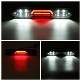 Car Rear LED Third High Mount Brake Lamp Stop Light For GMC Sierra Chevy Silverado 2014-2018