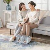 Momoda 3D Spa Hava Yastığı Masaj Makinesi Bacaklar Dizler Ayaklar İçin Rahat Dekompresyon