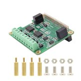 RS485 & CAN Shield Expansion Board for Raspberry Pi 4 Model B/3B+/3B/2B/Zero/Zero W