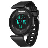 SYNOKE 9199 5ATM Waterproof Luminous Display Digital Watch