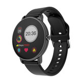 Bakeey P8 1.3' Full Touch Screen Wristband Heart Rate Blood Pressure Monitor Life Assistant Camera Control Smart Watch