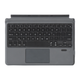 Universal 1087D bluetooth Keyboard For Microsoft Surface GO Tablet