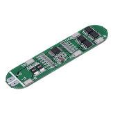 5 шт. 4S 8А 16.8 В BMS Литий-ионный Батарея Защитная плата Полимер 18650 Литиевая Батарея Защищенная плата Электронный модуль