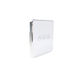 ZB Smart Wall Switch Module No Neutral Working with Tuya Hub Touch Button With Smart Life App Control Powered by TuYa