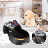 946ml Pet Cat Dog Dispenser automatico di bevande per acqua Coniglio Cibo Bevande Piatto Ciotola per animali domestici Alimentatore automatico Waterer