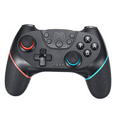 Bluetooth Wireless Game Controller Somatosensory Gamepad per Nintendo Switch Pro Console di gioco