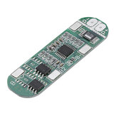 5pcs 3S 18650 4A 11.1V BMS Li-ion Battery Protection Board 18650 Battery Charging Module Charger Electronic DIY