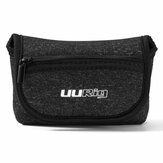 UURig R014 Protective Carrying Travel Bag for Sony RX100 VII for Canon G7X Mark III Point&Shoot Camera