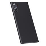 Samsung Galaxy Note 10 / Note 10 5G用Baseus 0.4mm超薄型マットフロストアンチフィンガープリント保護ケース
